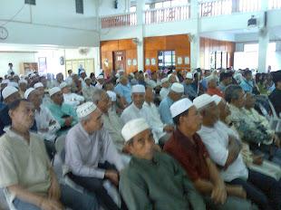 Mauqif Ahli Sunnah
