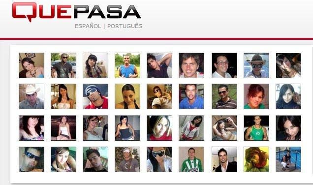 Quepasa dating site