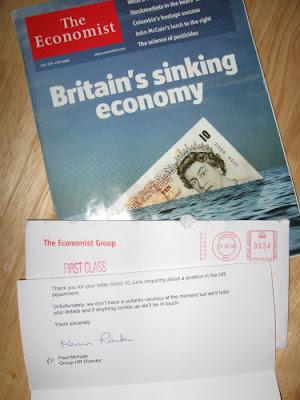 The Exonomist