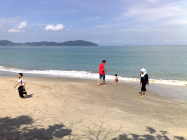 Teluk Senangin