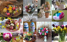 Miy Easter Creations