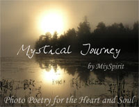 Mystical Journey... by Maddylane