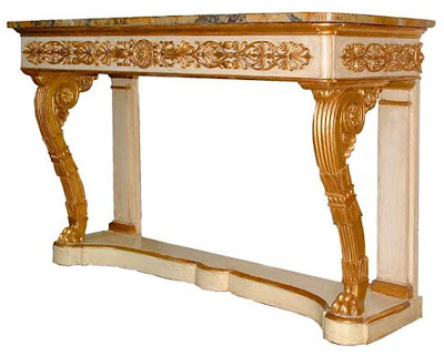 The Buzz On Antiques How Can An Antique Be Called Italian Empire