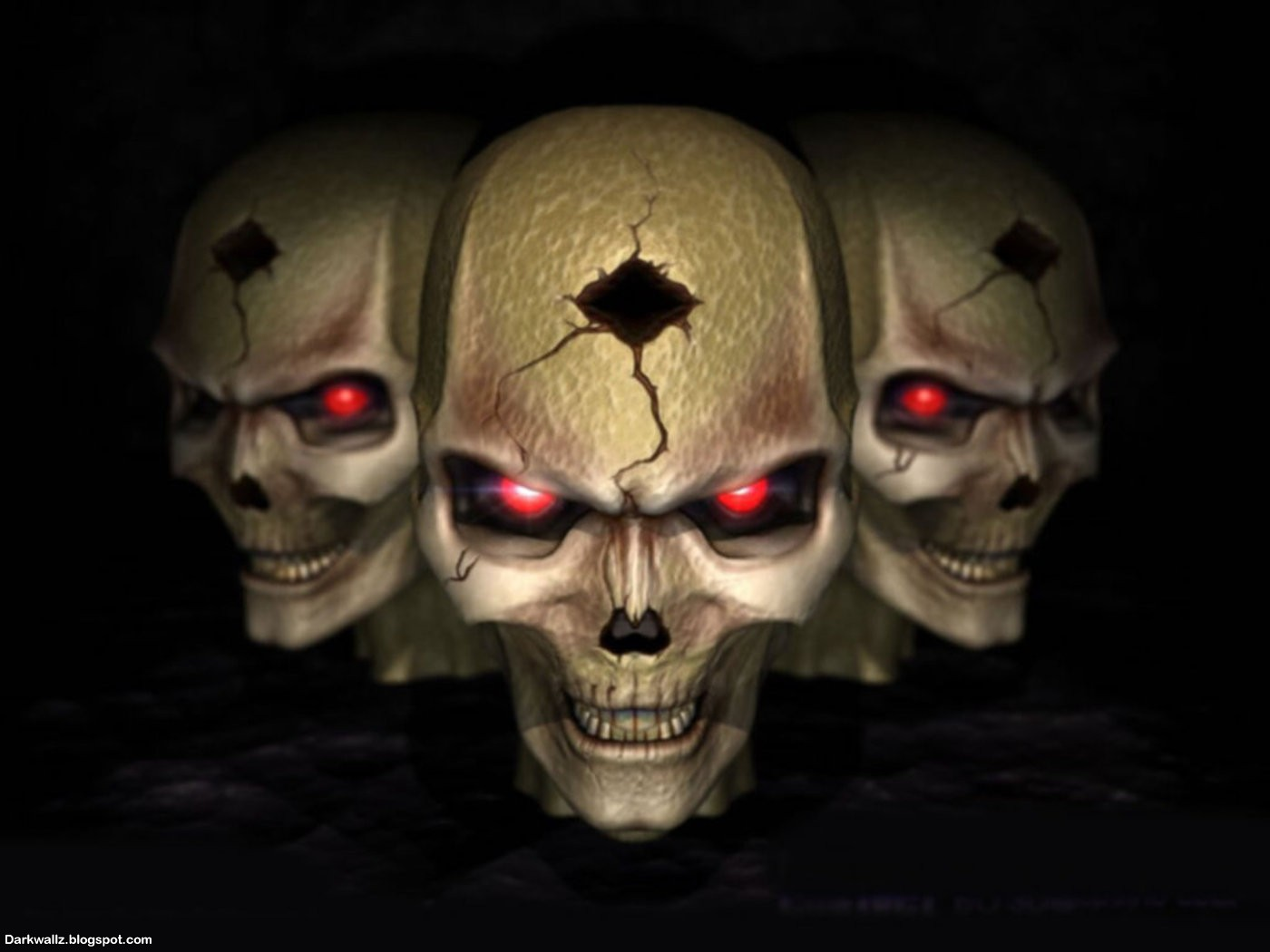 Skulls Wallpapers 70 | Dark Wallpaper Download