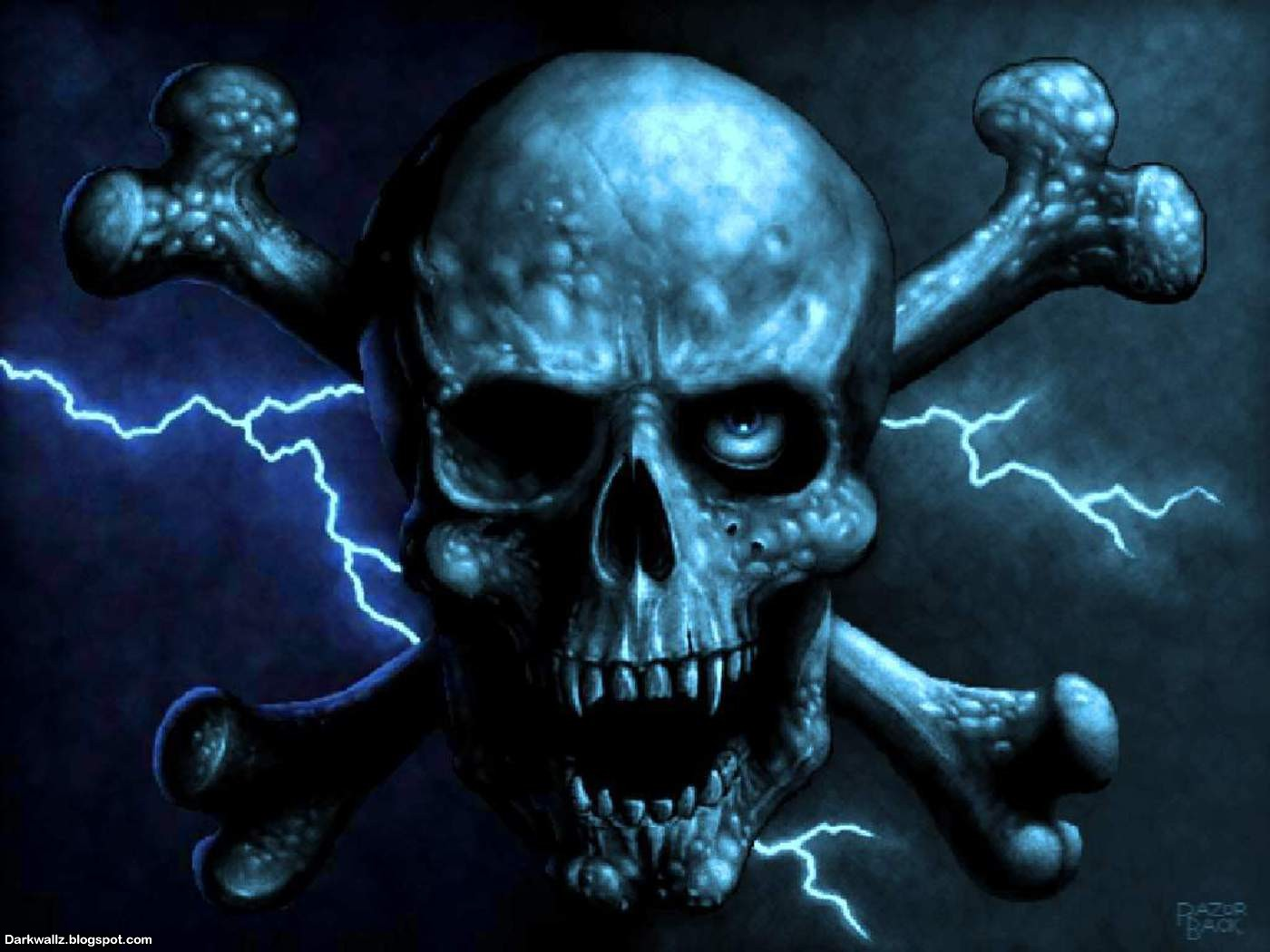Skulls Wallpapers 56 | Dark Wallpaper Download