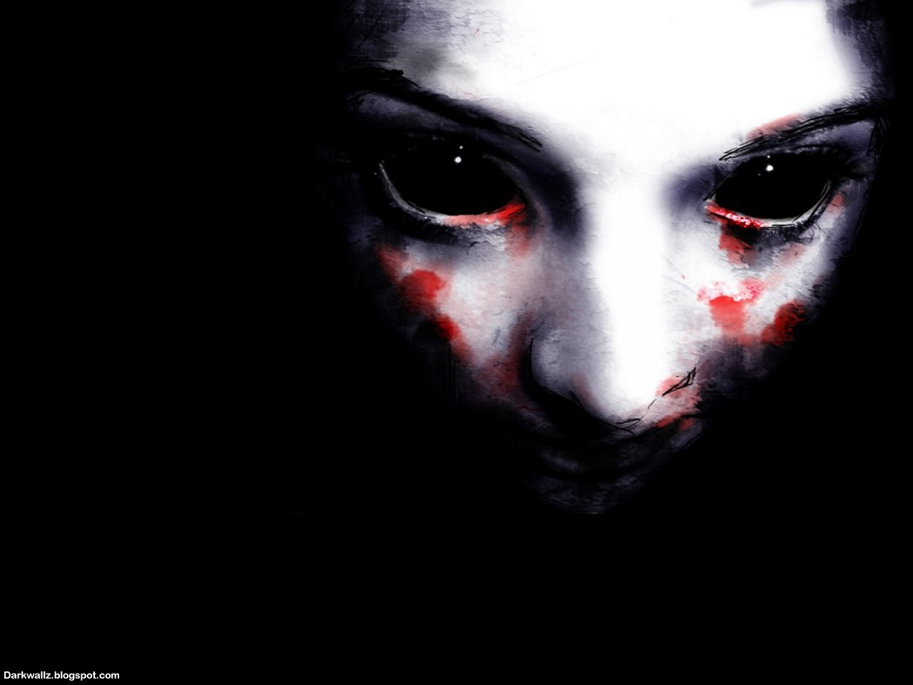 Scary Eyes Wallpapers 05 | Dark Wallpaper Download