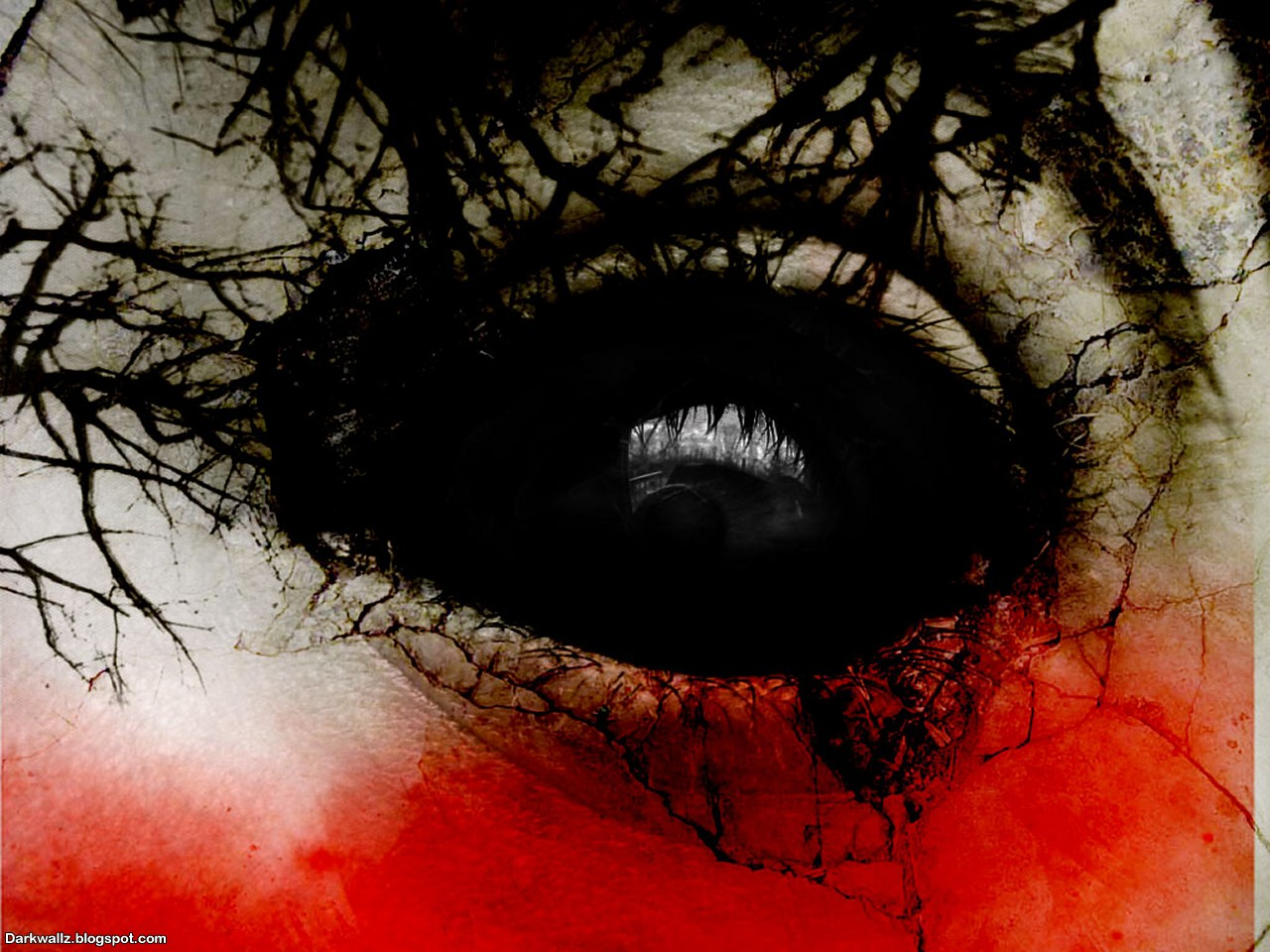 Scary Eyes Wallpapers 22 | Dark Wallpaper Download