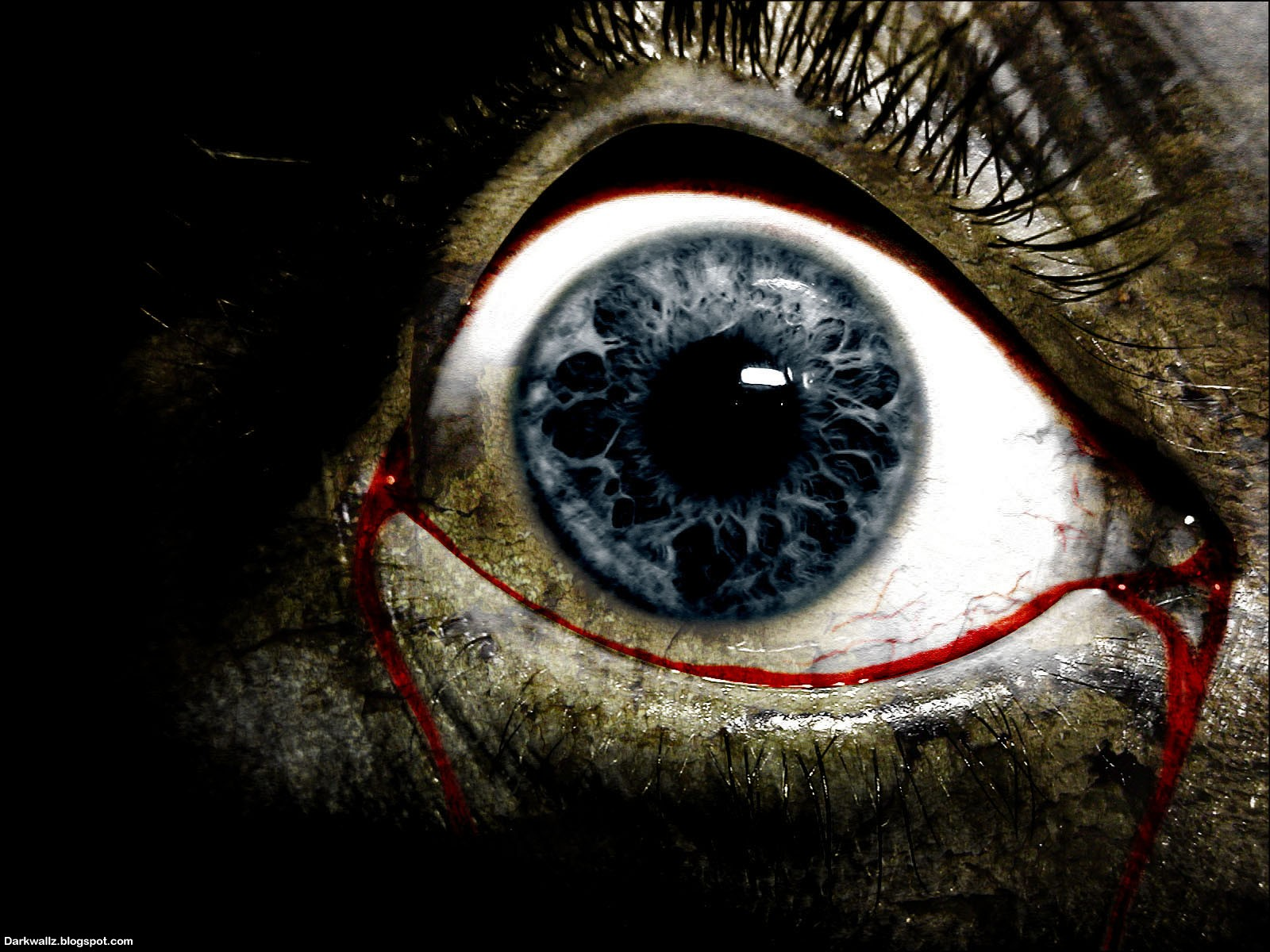 Scary Eyes Wallpapers 33 | Dark Wallpaper Download