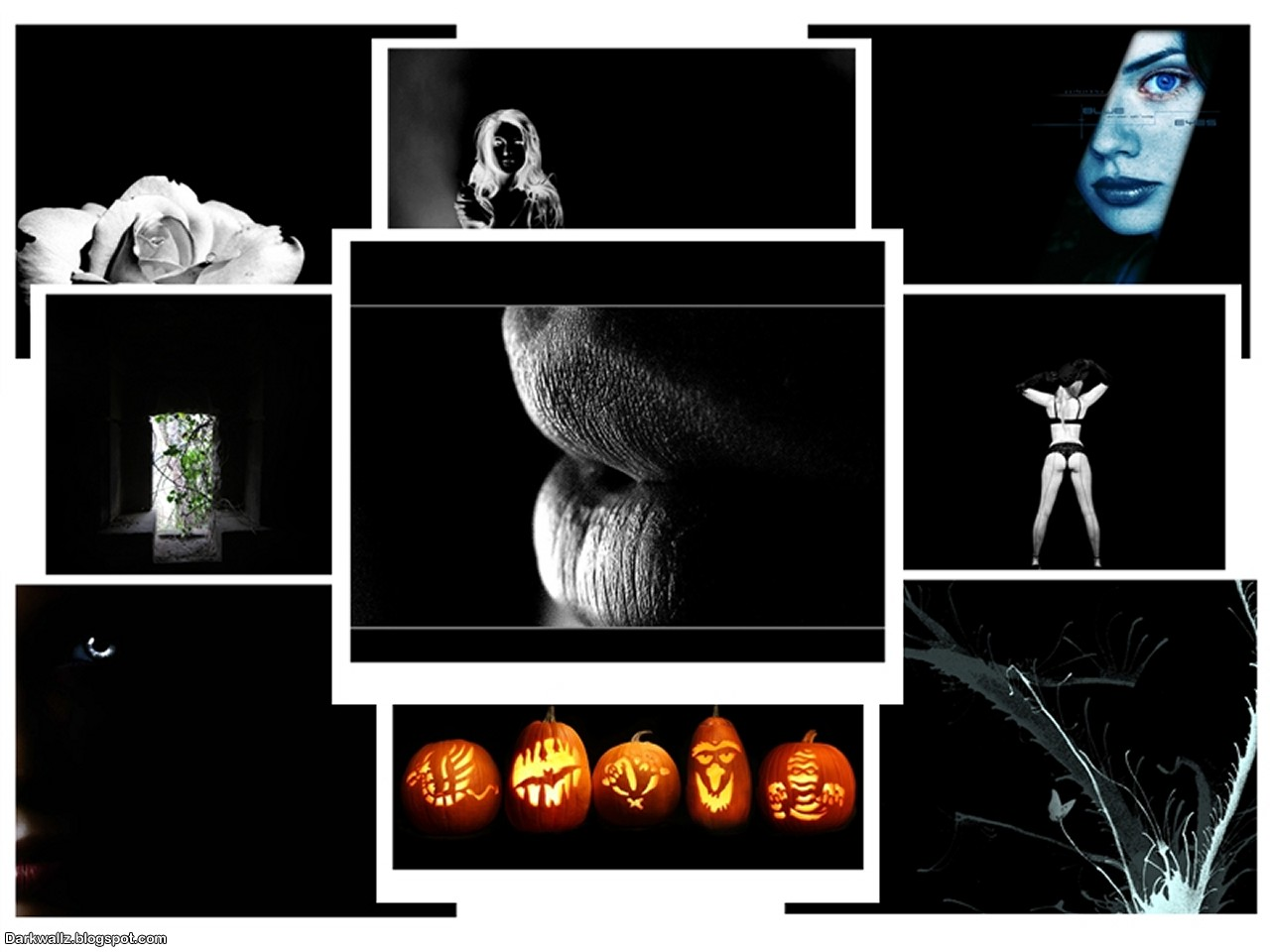 Halloween Wallpapers 103 | Dark Wallpaper Download