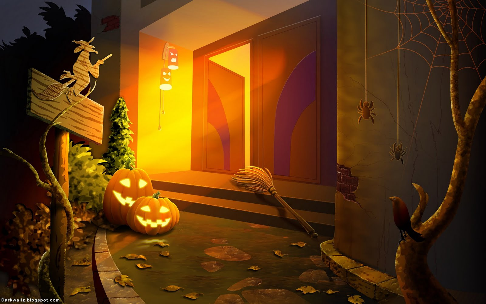 Halloween Wallpapers 65 | Dark Wallpaper Download