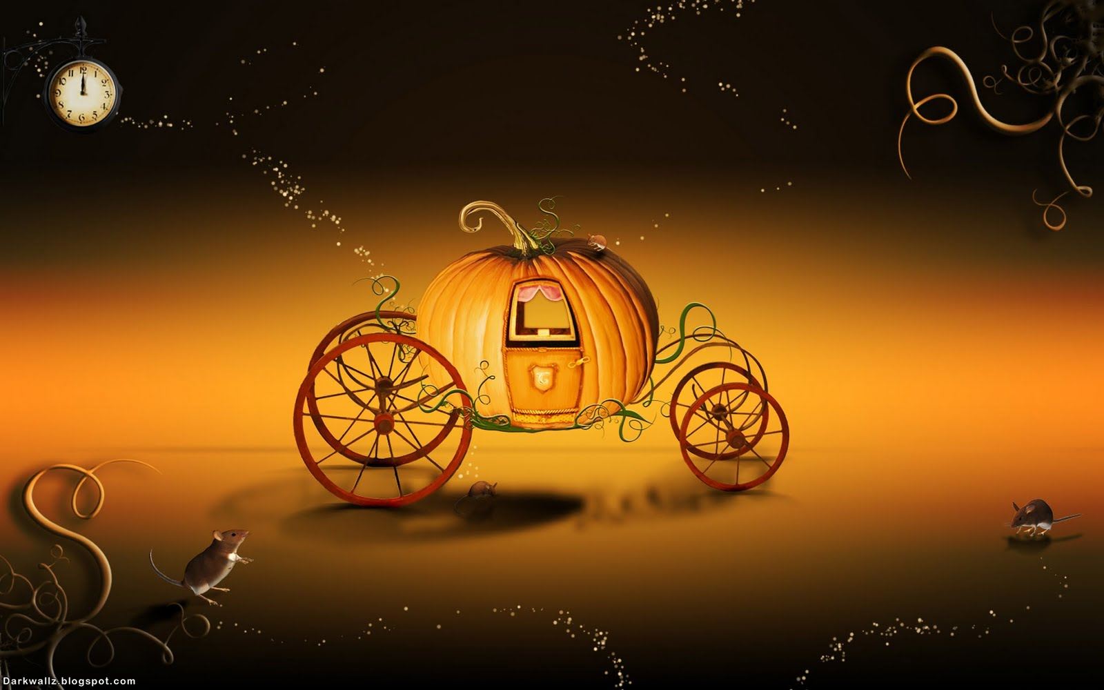 Halloween Wallpapers 16 | Dark Wallpaper Download