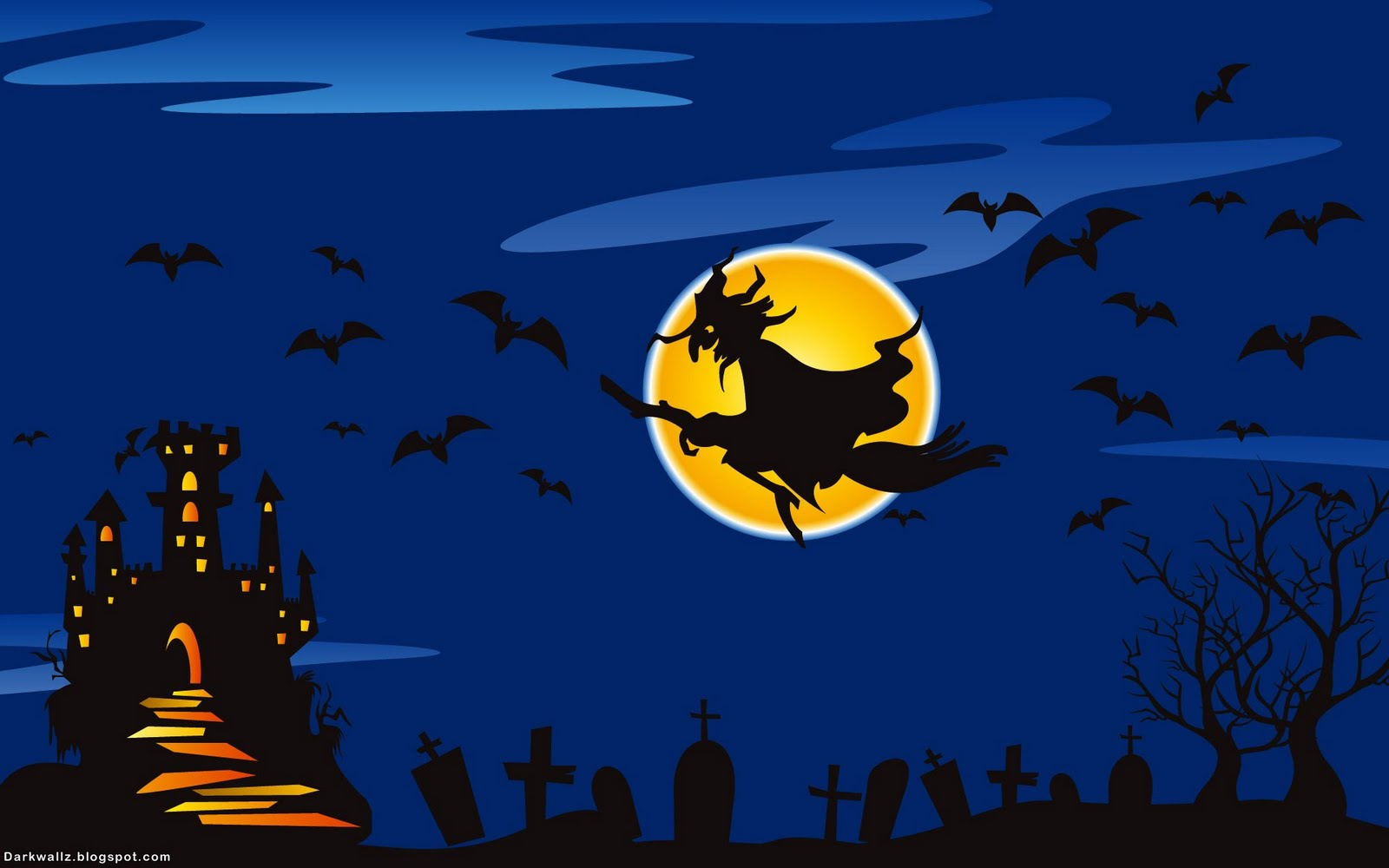 Halloween Wallpapers 09 | Dark Wallpaper Download