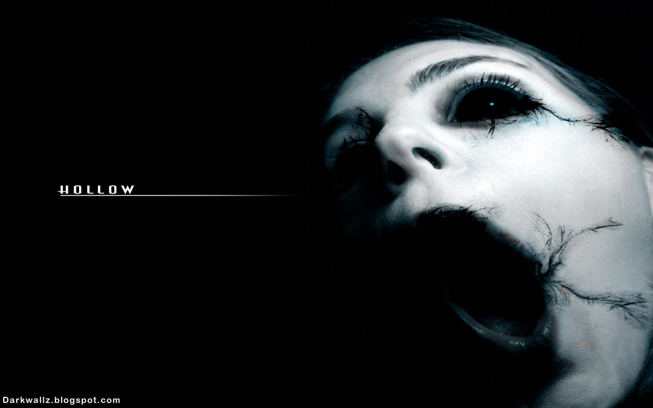 Hollow | Dark Wallpaper Download