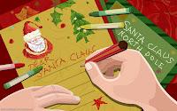Christmas Wallpaper Widescreen