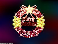 Christmas Wreath HD Wallpapers