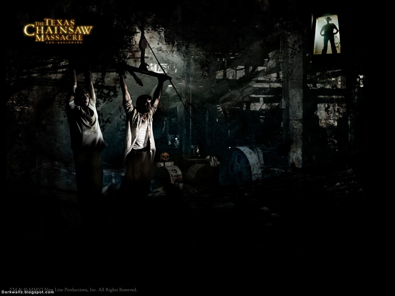 Creepy Movies Wallpapers 36 | Dark Wallpaper Download