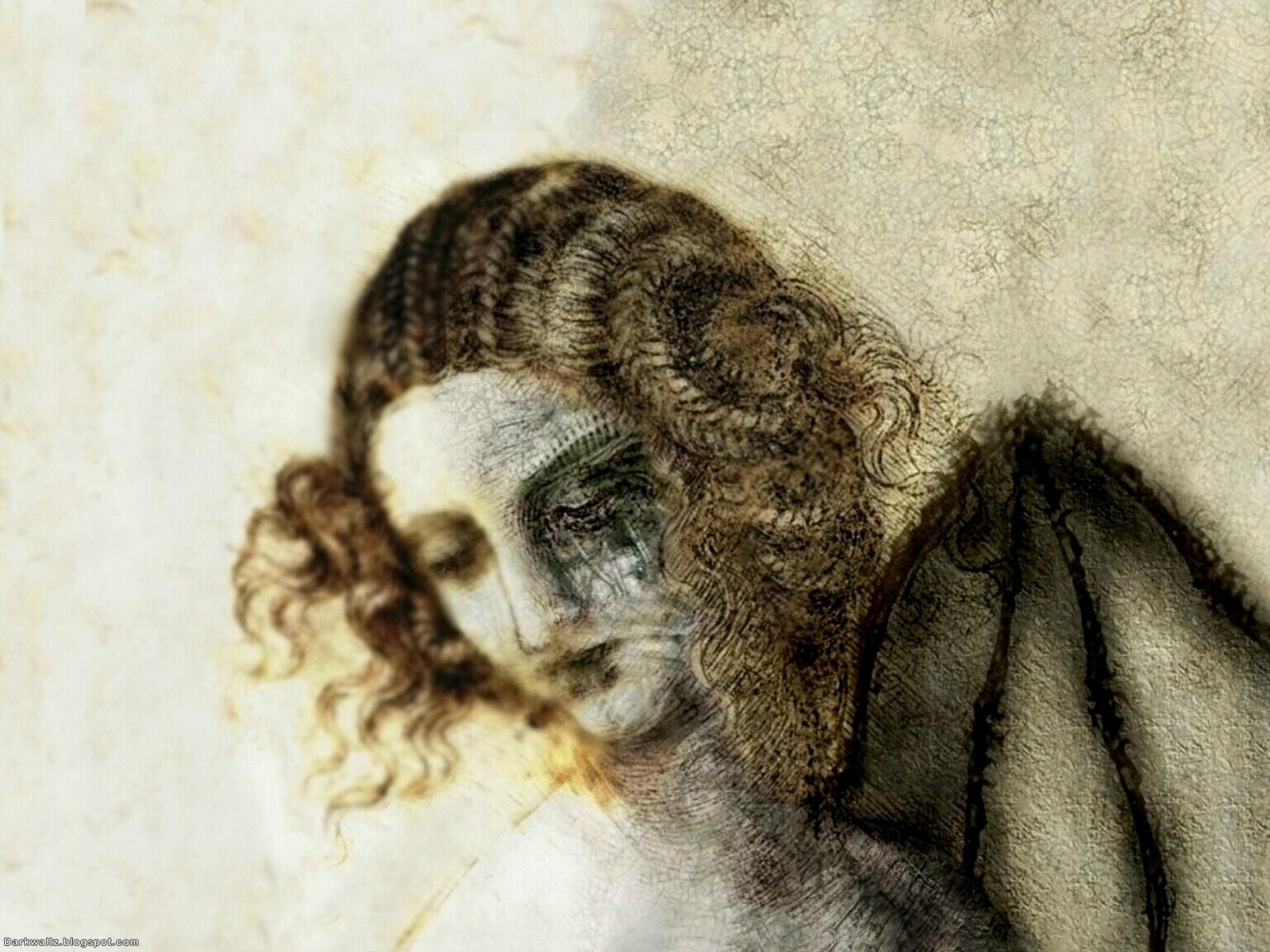 Dark Angel Wallpapers 19 | Dark Wallpaper Download