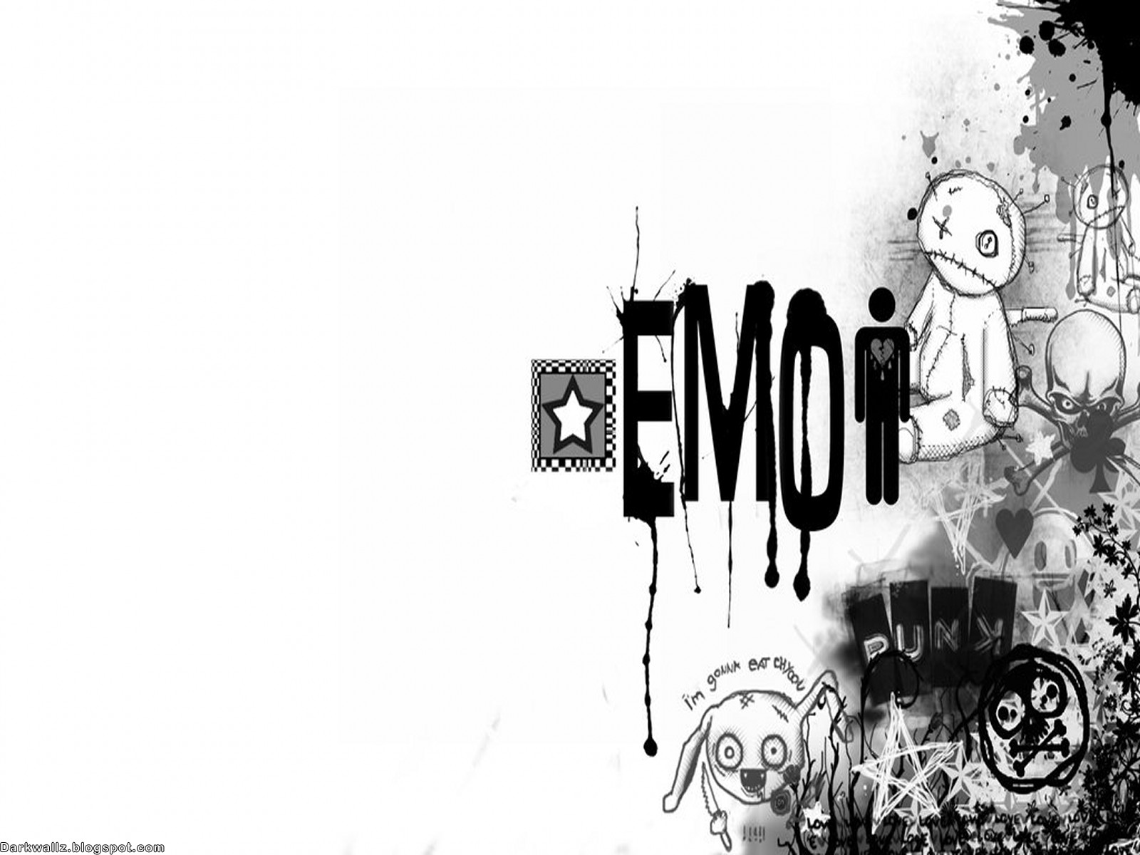 Emo Wallpapers 16| Dark Wallpaper Download