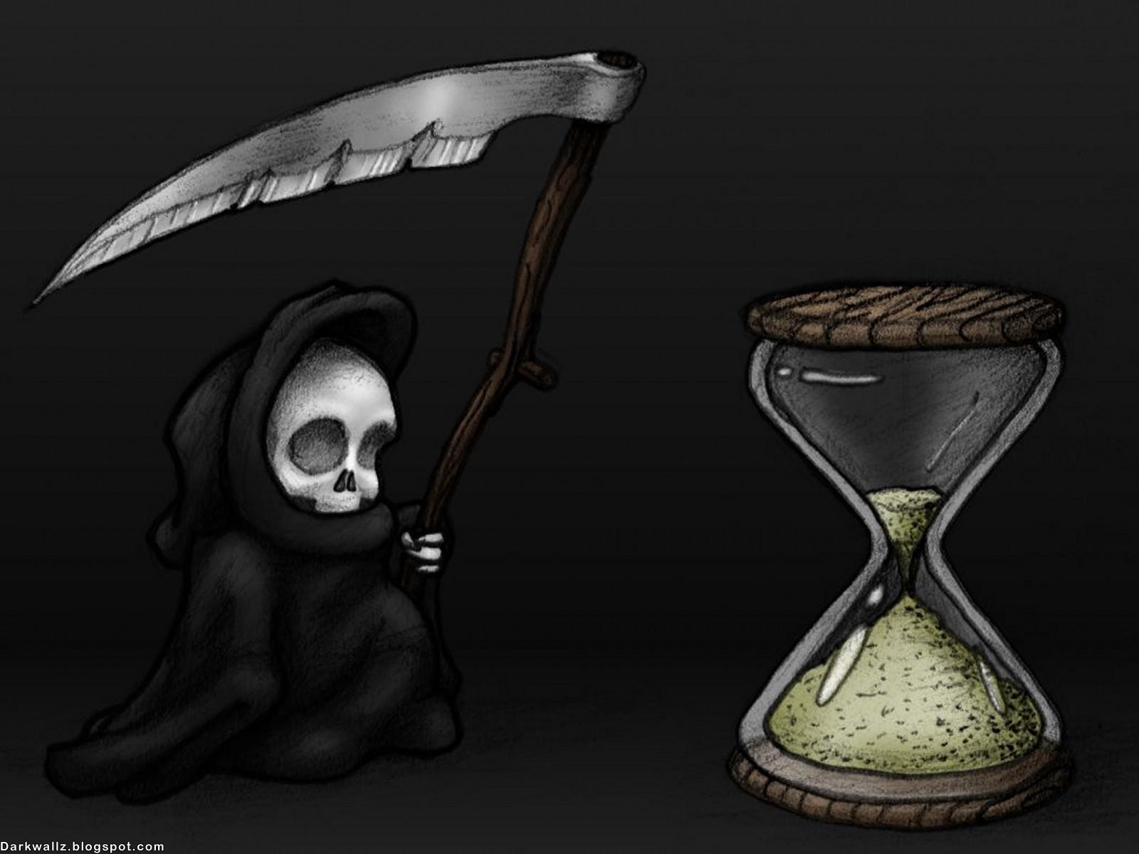 Dark Skulls Wallpapers 84 | Dark Wallpaper Download