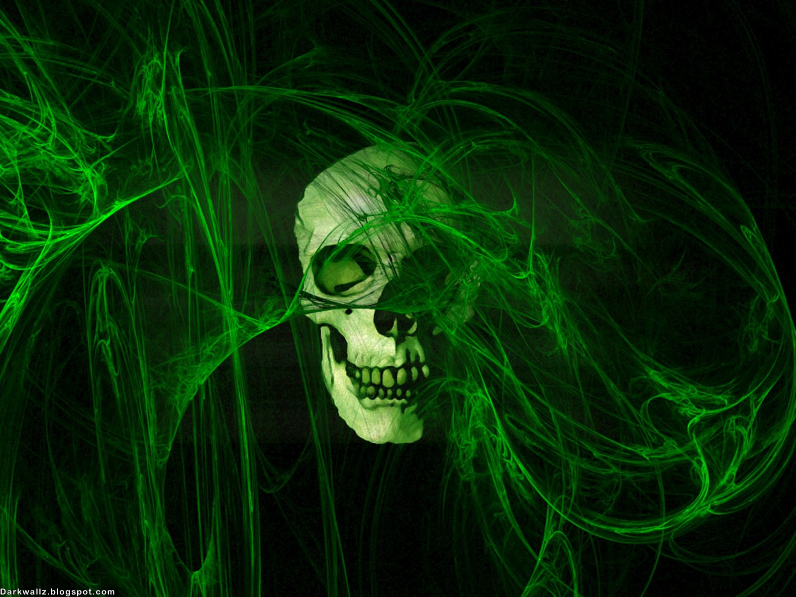 Dark Skulls Wallpapers 97 | Dark Wallpaper Download