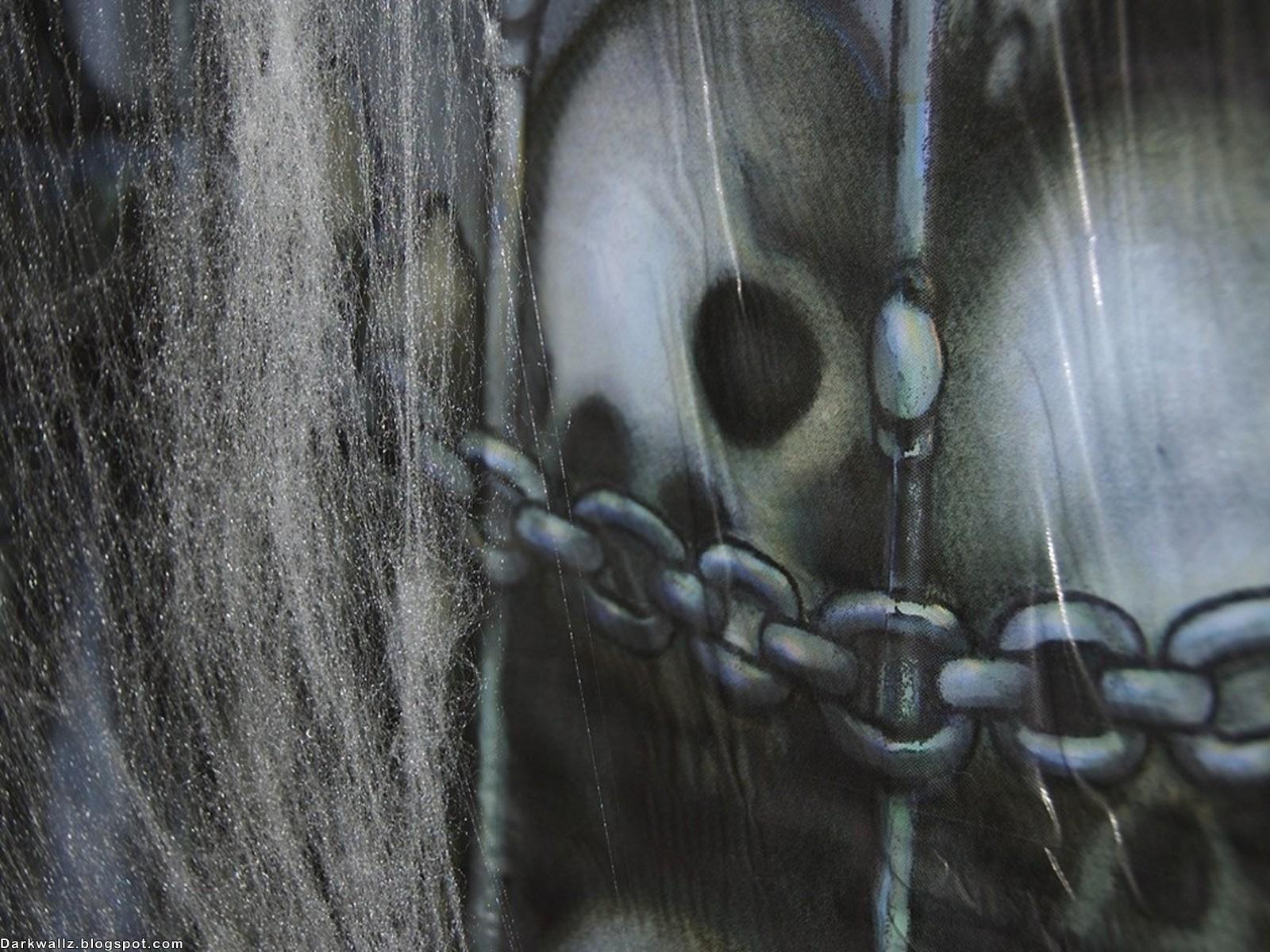 Dark Skulls Wallpapers 102 | Dark Wallpaper Download