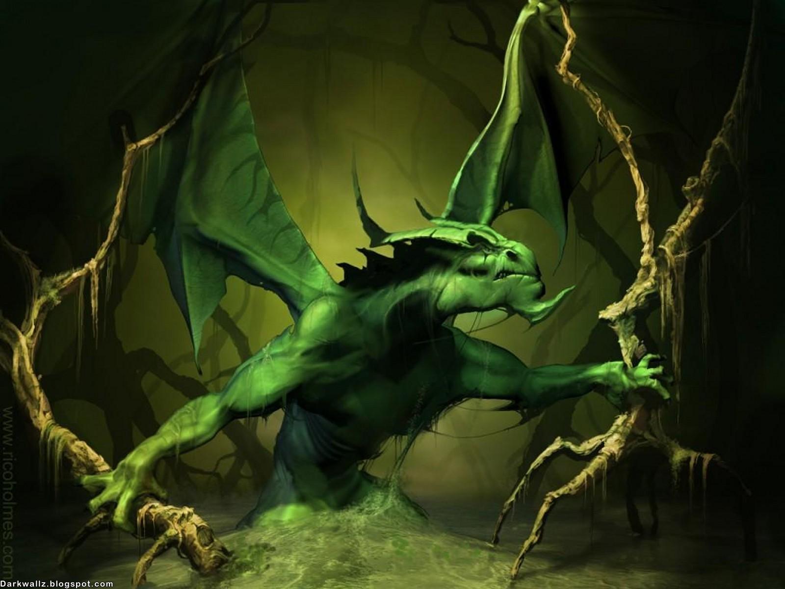 Dark Dragons Wallpapers 39| Dark Wallpaper Download