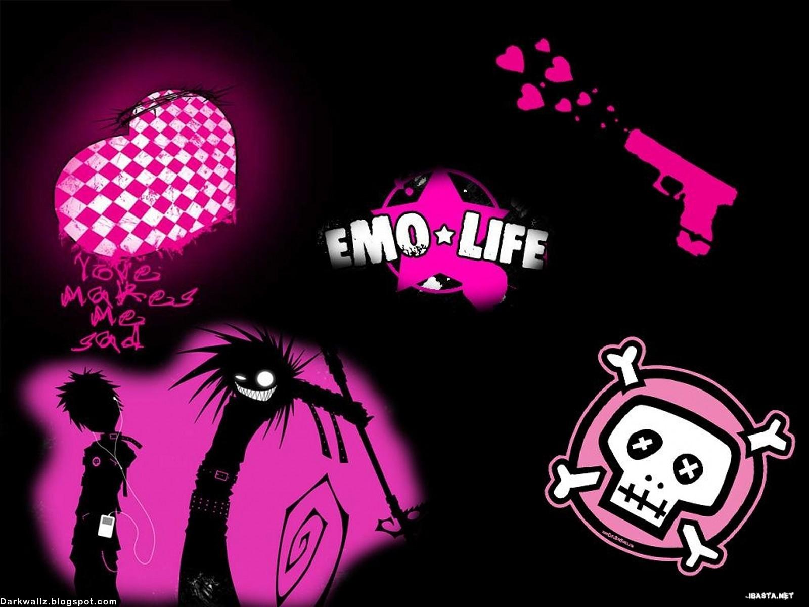 Emo Wallpapers 53| Dark Wallpaper Download