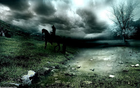 Dark Widescreen Desktop Wallpapers