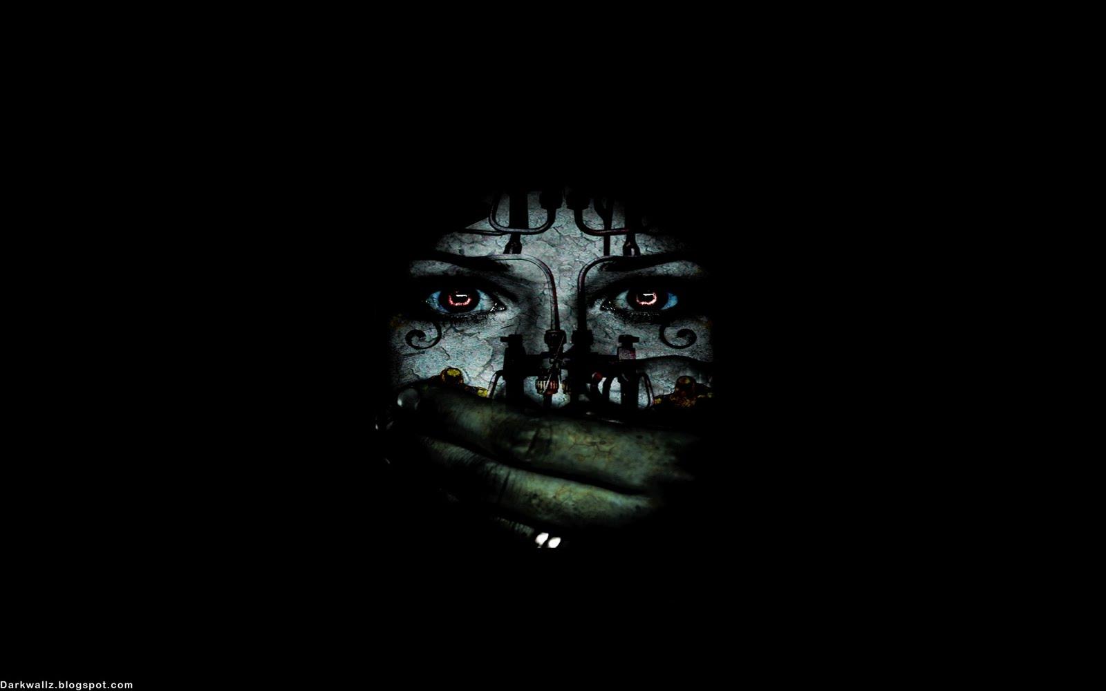 Dark Widescreen Wallpapers 31 (darkwallz