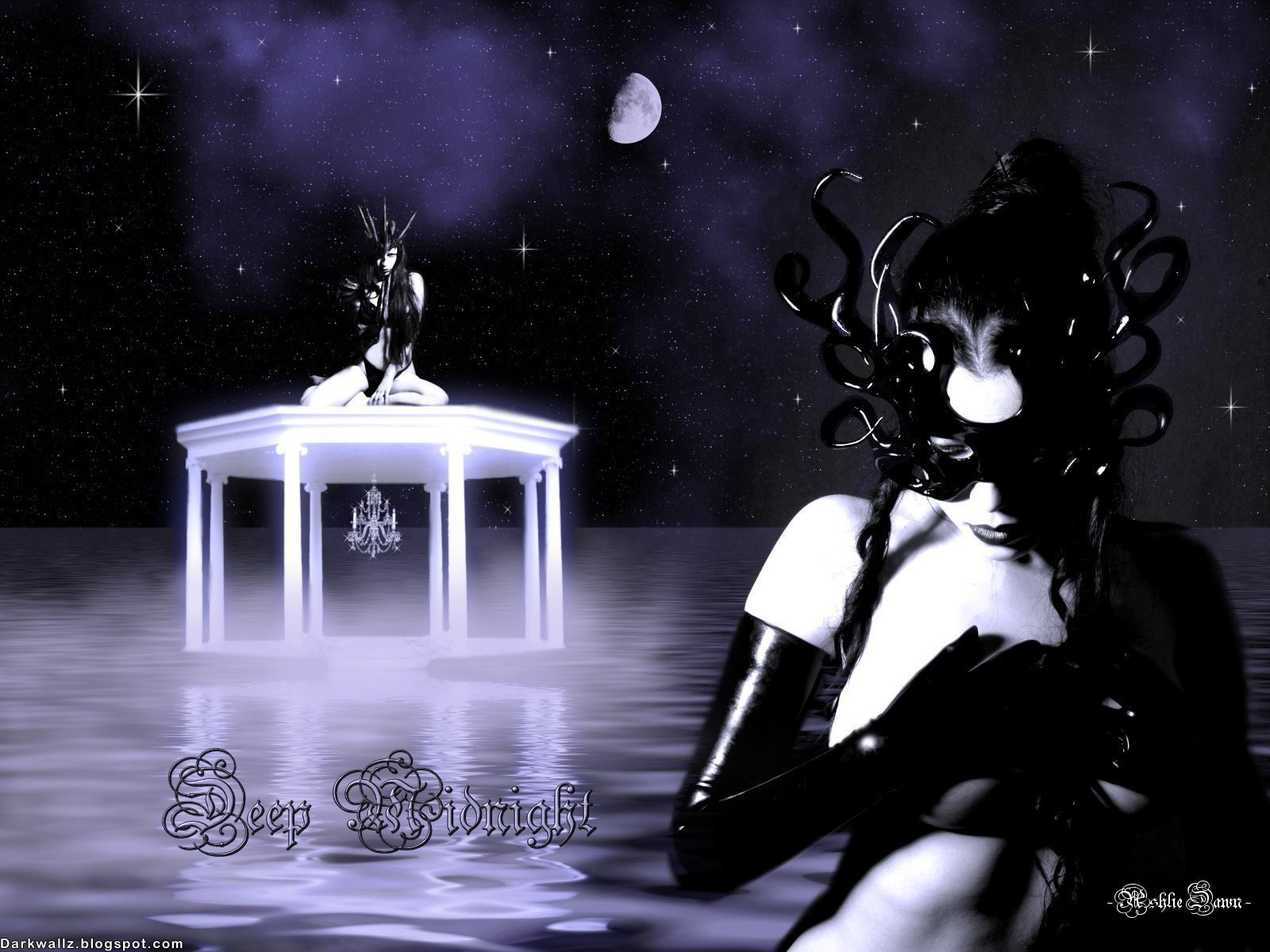 Dark Girls Wallpapers 11| Dark Wallpaper Download