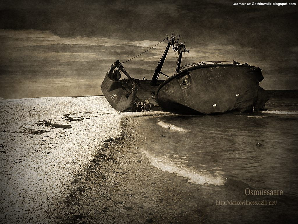 Full Wallpaper Preview: Ship