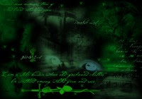 Gothicwallz-Green Gothic Dream.jpg