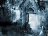 Sacrifice | Dark Gothic Wallpapers
