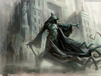 Death Commands   Dark Gothic Wallpapers