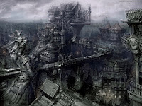 Goth City   Dark Gothic Wallpapers