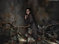 Poze Ingrozitoare Horror | Dark Gothic Wallpapers