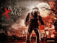 Black Christmas Wallpaper 5 | Dark Gothic Wallpapers