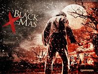 Black Christmas Wallpaper 5 | Dark Gothic Wallpapers