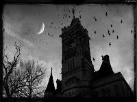 Latest Dark Gothic Wallpapers