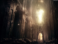 Latest Dark Gothic Wallpapers