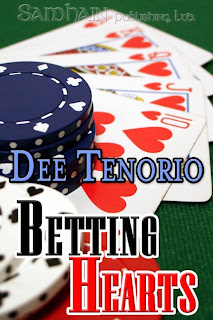 Review: Betting Hearts by Dee Tenorio