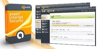 Avast Internet Security 5.0.377 Final + Licença 88060