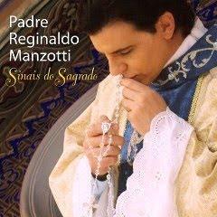 Download Reginaldo Manzotti – Sinais do Sagrados (2010) PRMSS