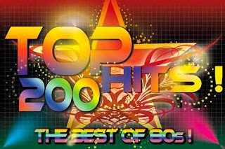 Top 200 Hits!  The best of 80s!