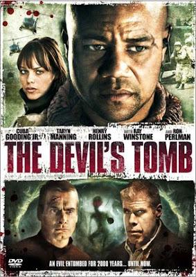 The Devils Tomb - DVDSCR - H.264 - Legendado devilstomb cover 5B1 5D