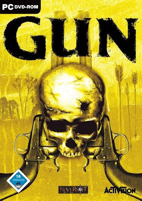 Download Gun [PC][INGLES][1.55 Gb]