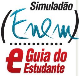 Simuladão ENEM 2009 Guia do Estudante Simulado 5B1 5D
