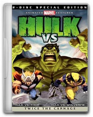 Download – Hulk vs Thor – RMVB Legendado fgn