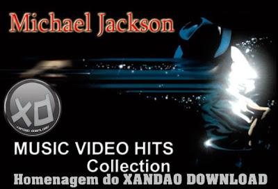Michael Jackson - 20 Videoclips + Especial Globo Reporter- TVRip (Link Corrigido - Pedido Deni) Michael