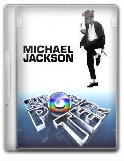 Michael Jackson - 20 Videoclips + Especial Globo Reporter- TVRip (Link Corrigido - Pedido Deni) GLOBO rEPORTER